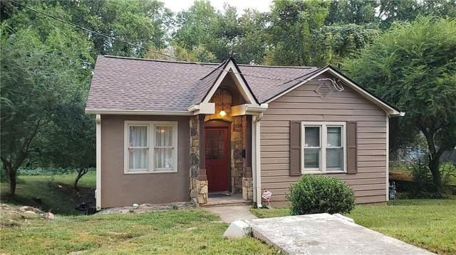 5511 Wing Street, Sandy Springs, GA 30350 (MLS #6715961) :: North Atlanta Home Team