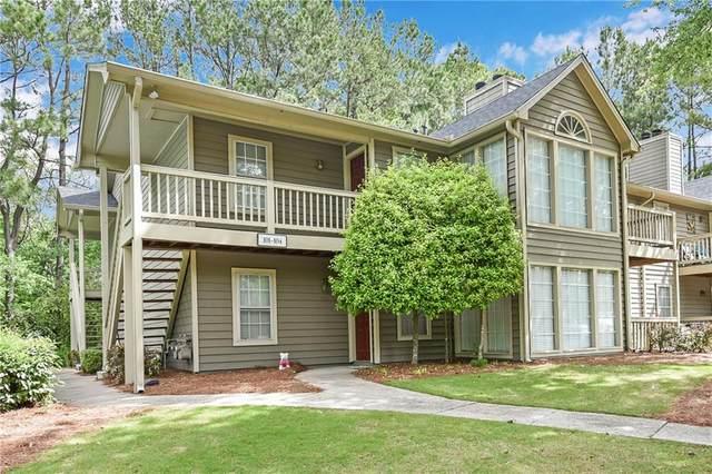 103 Country Park Drive SE #103, Smyrna, GA 30080 (MLS #6715990) :: Kennesaw Life Real Estate