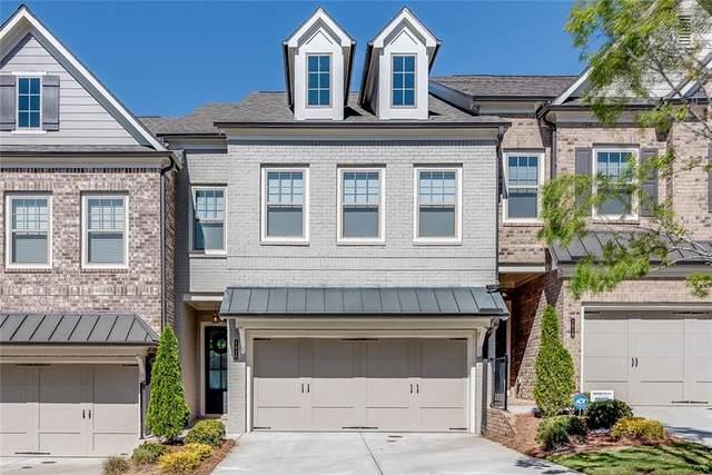 1020 Milhaven Drive, Roswell, GA 30076 (MLS #6716163) :: AlpharettaZen Expert Home Advisors