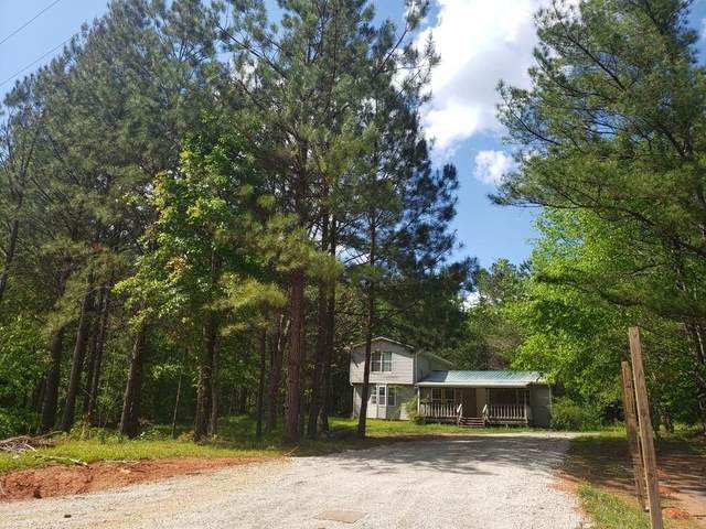 1685 W Highway 5 Highway, Whitesburg, GA 30185 (MLS #6716171) :: North Atlanta Home Team
