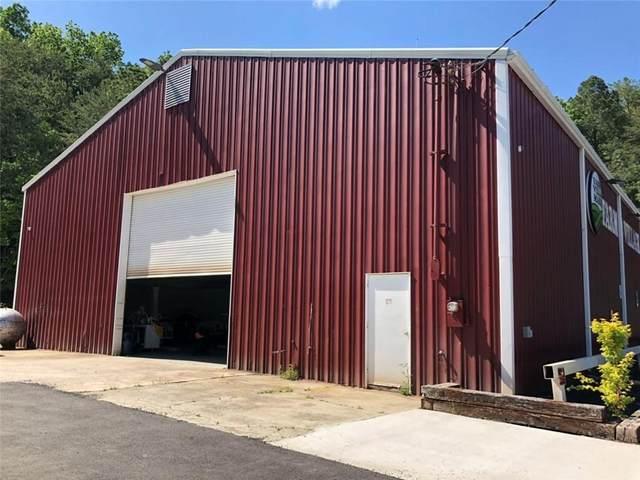 1755 Reinhardt College Parkway, Canton, GA 30114 (MLS #6716193) :: Oliver & Associates Realty