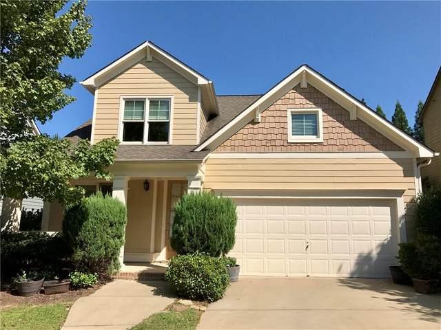 138 Market Lane, Canton, GA 30114 (MLS #6716227) :: Kennesaw Life Real Estate