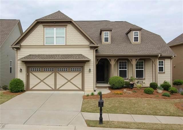 3475 Blue Spruce Court SW, Gainesville, GA 30504 (MLS #6716296) :: North Atlanta Home Team