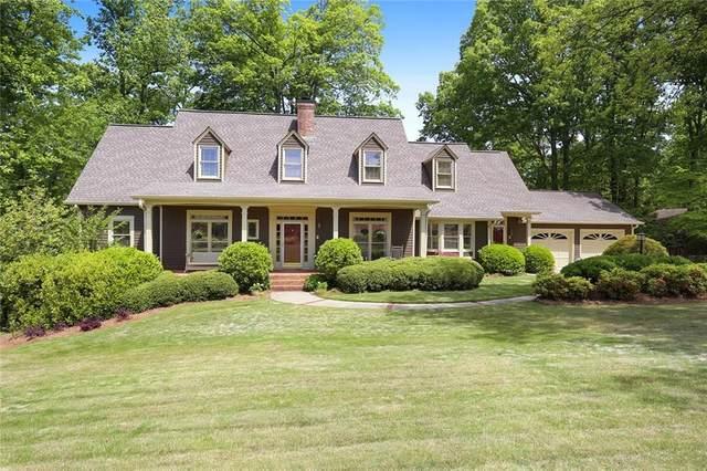 3561 Stone Drive, Marietta, GA 30062 (MLS #6716303) :: North Atlanta Home Team