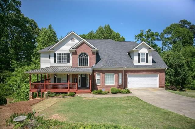 5809 Chalet Way, Hoschton, GA 30548 (MLS #6716446) :: North Atlanta Home Team