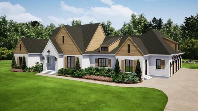 3810 Cottage Drive, Alpharetta, GA 30004 (MLS #6716469) :: AlpharettaZen Expert Home Advisors
