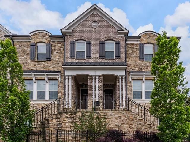 1750 Alec Place NE, Atlanta, GA 30329 (MLS #6716616) :: North Atlanta Home Team