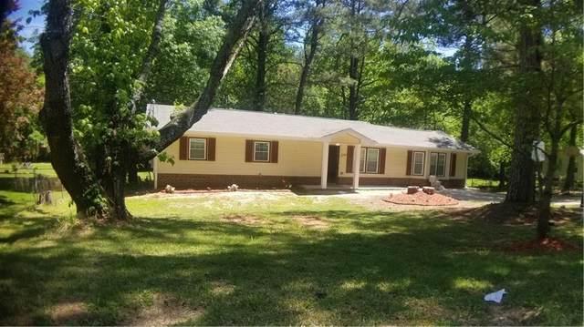 7128 Brook Street, Lithia Springs, GA 30122 (MLS #6716698) :: The Realty Queen & Team
