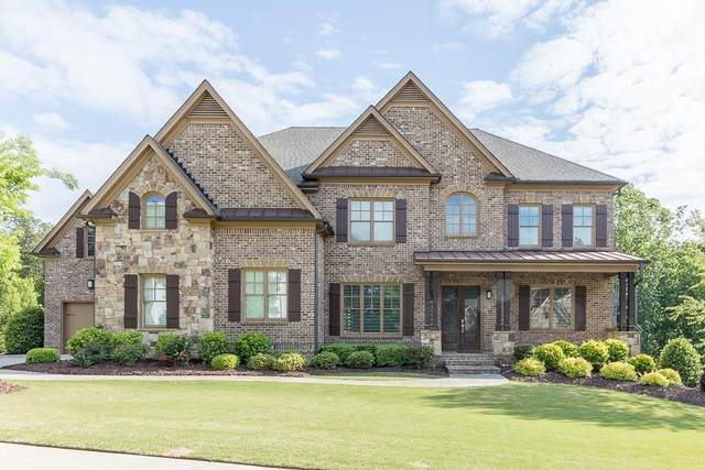 16720 Quayside Drive, Milton, GA 30004 (MLS #6716700) :: The Butler/Swayne Team