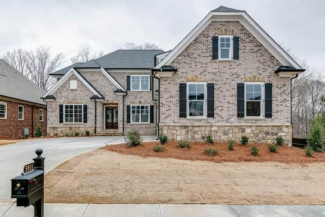 5611 Autumn Flame Drive, Braselton, GA 30517 (MLS #6716747) :: Dillard and Company Realty Group