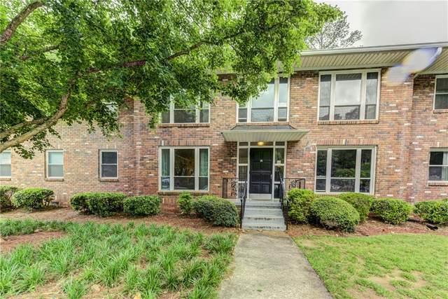 510 Coventry Road 14D, Decatur, GA 30030 (MLS #6716805) :: North Atlanta Home Team