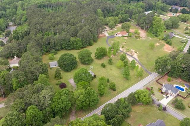 880 Friendship Church Road, Powder Springs, GA 30127 (MLS #6716882) :: Keller Williams Realty Cityside