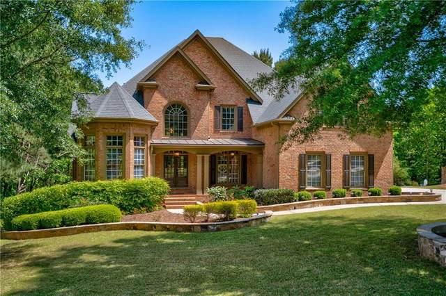 1806 Fenton Manor, Cumming, GA 30041 (MLS #6716923) :: North Atlanta Home Team