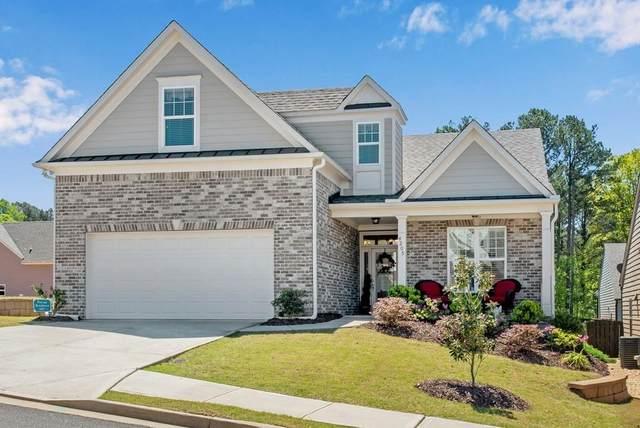 4205 Broadford Drive, Cumming, GA 30040 (MLS #6716945) :: North Atlanta Home Team
