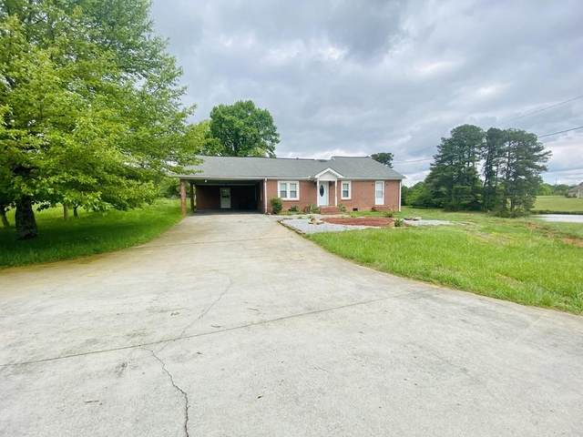 522 Hayes Road, Auburn, GA 30011 (MLS #6716954) :: The Heyl Group at Keller Williams