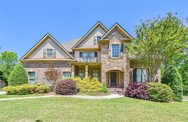 1226 Whisper Cove Drive, Buford, GA 30518 (MLS #6716987) :: Thomas Ramon Realty
