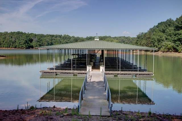 5983 Watermark Cove, Gainesville, GA 30506 (MLS #6717000) :: The Heyl Group at Keller Williams