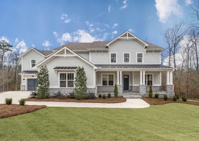 16160 Grand Litchfield Drive, Roswell, GA 30075 (MLS #6717009) :: AlpharettaZen Expert Home Advisors