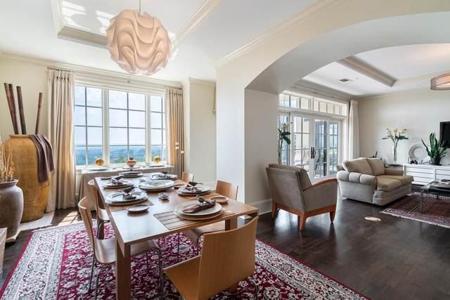 2700 Paces Ferry Road #505, Atlanta, GA 30339 (MLS #6717039) :: Tonda Booker Real Estate Sales
