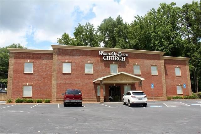 710 Power Avenue, Buford, GA 30518 (MLS #6717079) :: Kennesaw Life Real Estate