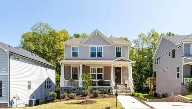 1376 Custer Way SE, Atlanta, GA 30316 (MLS #6717098) :: AlpharettaZen Expert Home Advisors