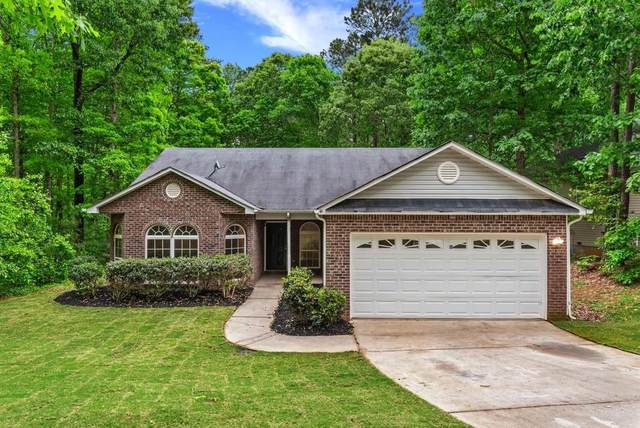6033 Belle Meade Court, Villa Rica, GA 30180 (MLS #6717214) :: Thomas Ramon Realty