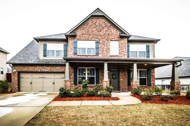1211 Palouse Hills Place, Lawrenceville, GA 30044 (MLS #6717272) :: The Zac Team @ RE/MAX Metro Atlanta