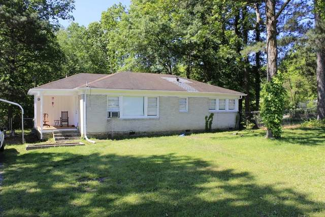 323 Woodbine Avenue NW, Rome, GA 30165 (MLS #6717273) :: Lakeshore Real Estate Inc.