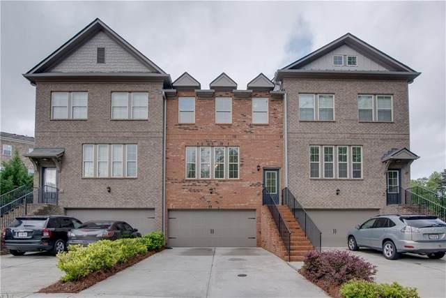 2193 Mission View Drive, Lawrenceville, GA 30043 (MLS #6717399) :: North Atlanta Home Team