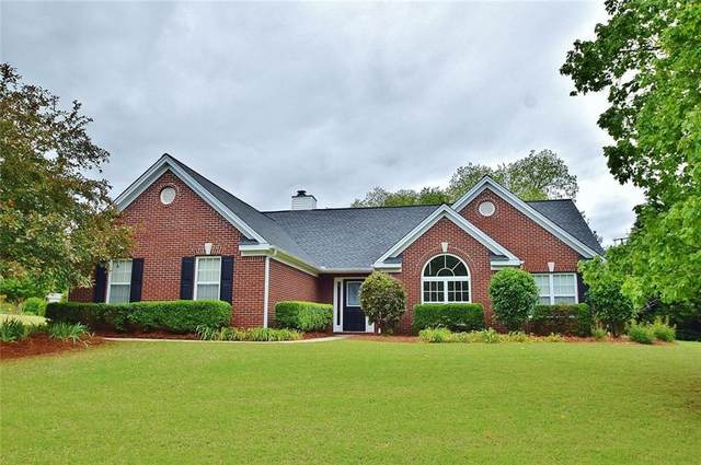 62 Meadowcreek Drive, Jefferson, GA 30549 (MLS #6717435) :: The Butler/Swayne Team