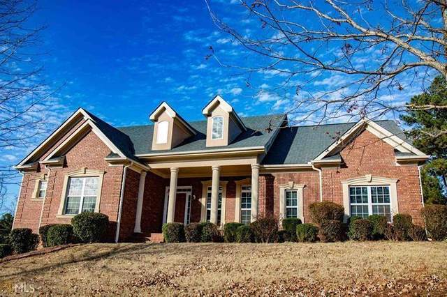 2525 Sycamore, Conyers, GA 30094 (MLS #6717471) :: The Butler/Swayne Team