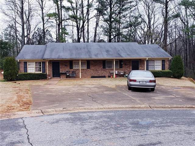 171 Scarlet Way, Lawrenceville, GA 30046 (MLS #6717487) :: Rock River Realty