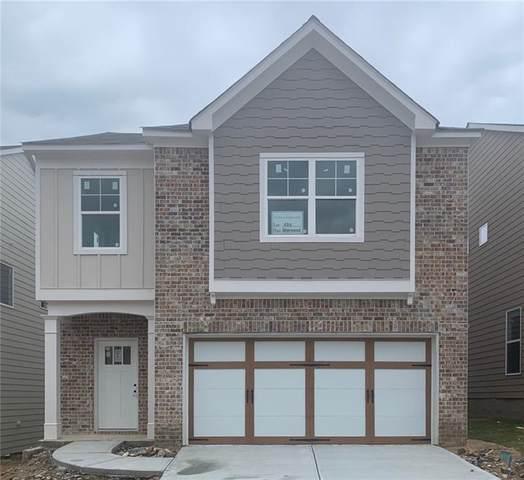 857 Regal Lane SW, Atlanta, GA 30331 (MLS #6717489) :: RE/MAX Prestige