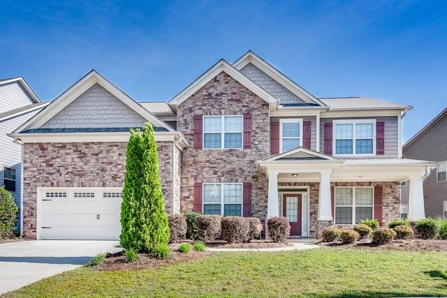 4474 Well Springs Court, Buford, GA 30519 (MLS #6717511) :: North Atlanta Home Team