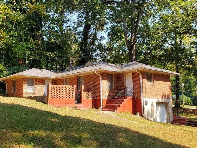 3232 Memorial Drive, Decatur, GA 30032 (MLS #6717557) :: Keller Williams Realty Cityside
