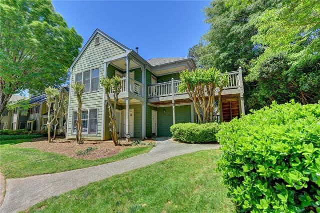 501 Abingdon Way, Sandy Springs, GA 30328 (MLS #6717606) :: North Atlanta Home Team
