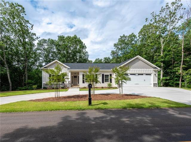 305 Winchester Ridge N, Jasper, GA 30143 (MLS #6717709) :: North Atlanta Home Team