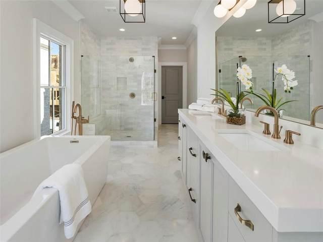 3715 Peachtree Road NE #3, Atlanta, GA 30319 (MLS #6717730) :: Vicki Dyer Real Estate