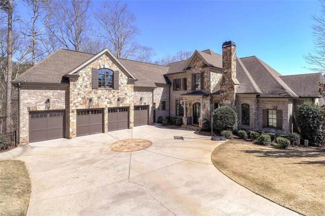 514 Rivercliff Trace, Marietta, GA 30067 (MLS #6717753) :: The Heyl Group at Keller Williams