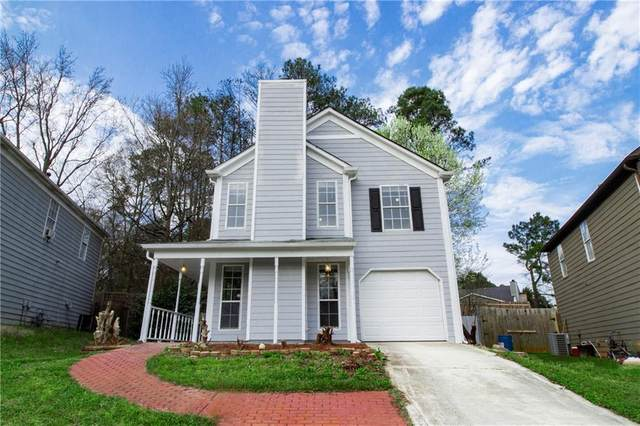 4051 Liberty Hill Drive, Norcross, GA 30093 (MLS #6717793) :: The Zac Team @ RE/MAX Metro Atlanta