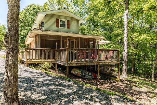 131 County Rd 699 Road, Other-Alabama, AL 35959 (MLS #6717795) :: The Zac Team @ RE/MAX Metro Atlanta