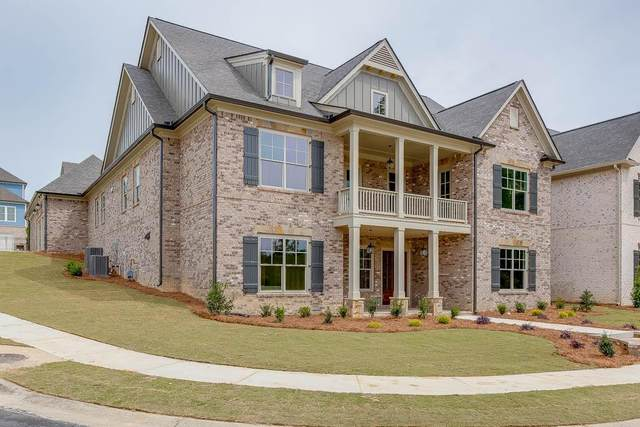 2456 Rock Maple Drive, Braselton, GA 30517 (MLS #6717810) :: Dillard and Company Realty Group
