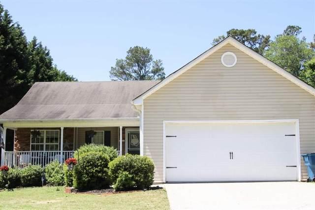 1227 Dale Drive, Monroe, GA 30656 (MLS #6717841) :: The Heyl Group at Keller Williams