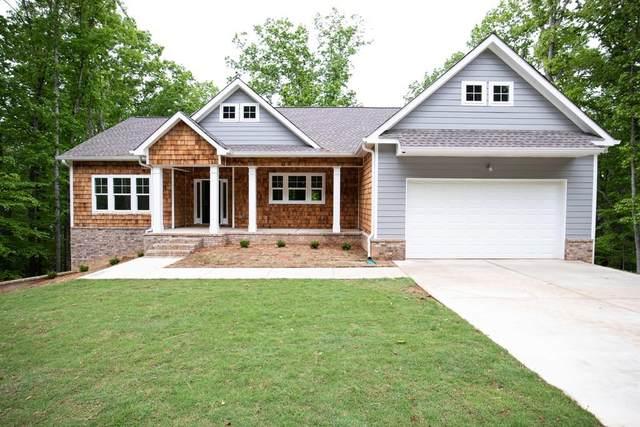 3510 Lighthouse Lane, Gainesville, GA 30504 (MLS #6717887) :: North Atlanta Home Team