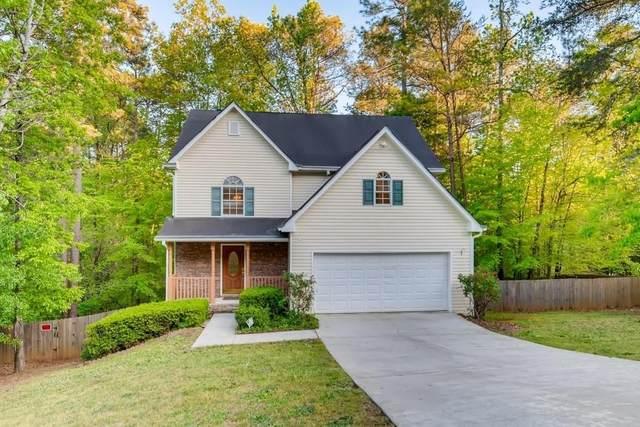 3810 Laurel Brook Lane, Snellville, GA 30039 (MLS #6717927) :: Charlie Ballard Real Estate