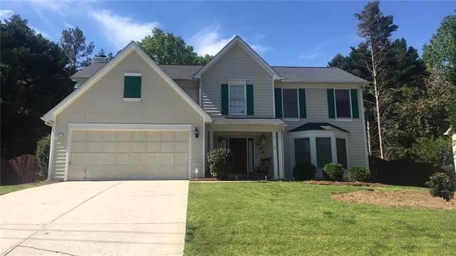 2785 Gravitt Road, Duluth, GA 30096 (MLS #6717951) :: North Atlanta Home Team