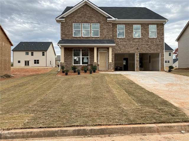 1339 Brookstone Lake Drive NE, Conyers, GA 30012 (MLS #6717965) :: North Atlanta Home Team