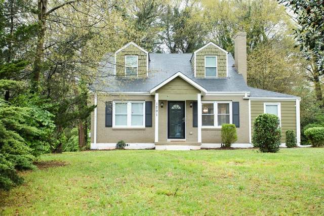 1291 Westridge Road SW, Atlanta, GA 30311 (MLS #6718034) :: The Butler/Swayne Team
