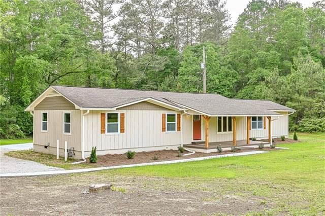 1076 Austin Bridge Road, Douglasville, GA 30134 (MLS #6718035) :: The Heyl Group at Keller Williams