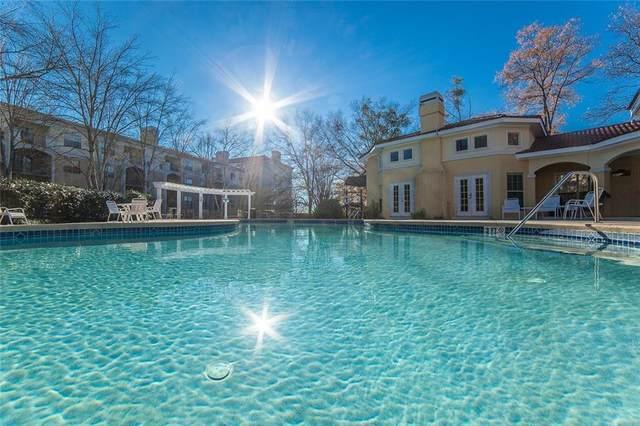 970 Sidney Marcus Boulevard NE #1313, Atlanta, GA 30324 (MLS #6718036) :: RE/MAX Paramount Properties